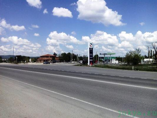 Альянс Газ Крым в Белогорске купить фото заметка о Крыме jokya.ru