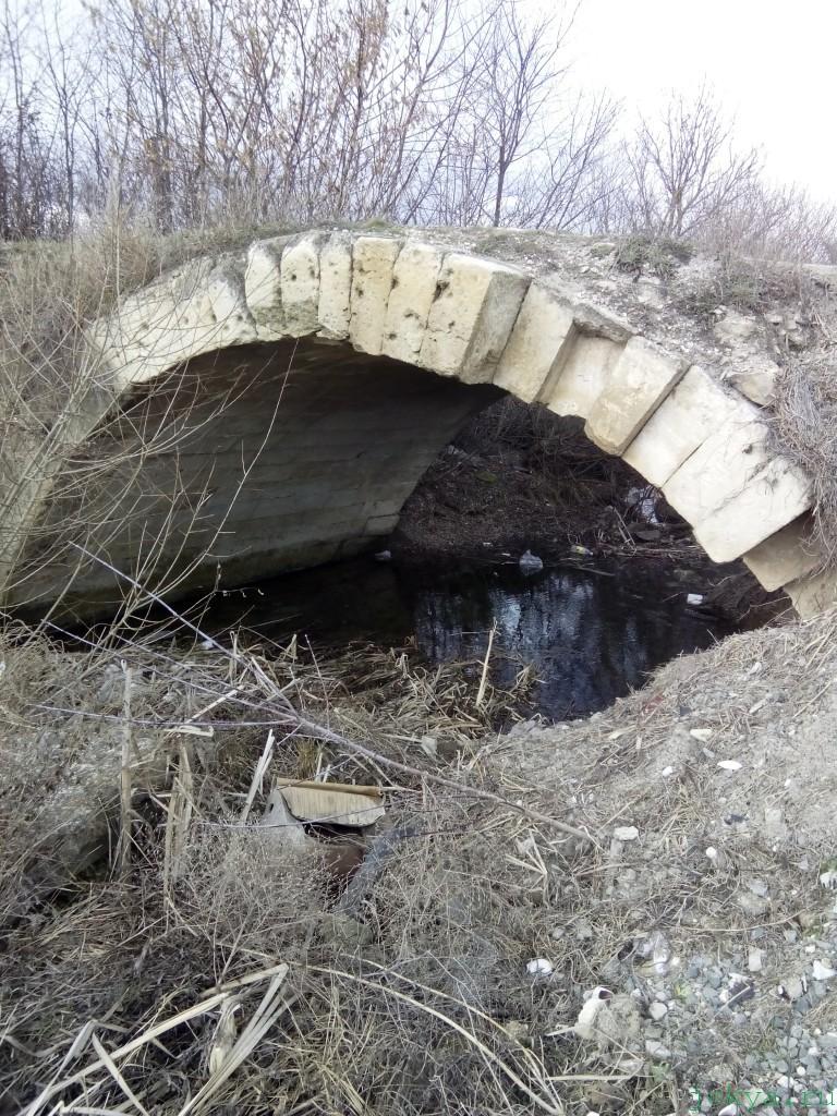 Чертовый мост в Белогорске фото сюжет jokya.ru