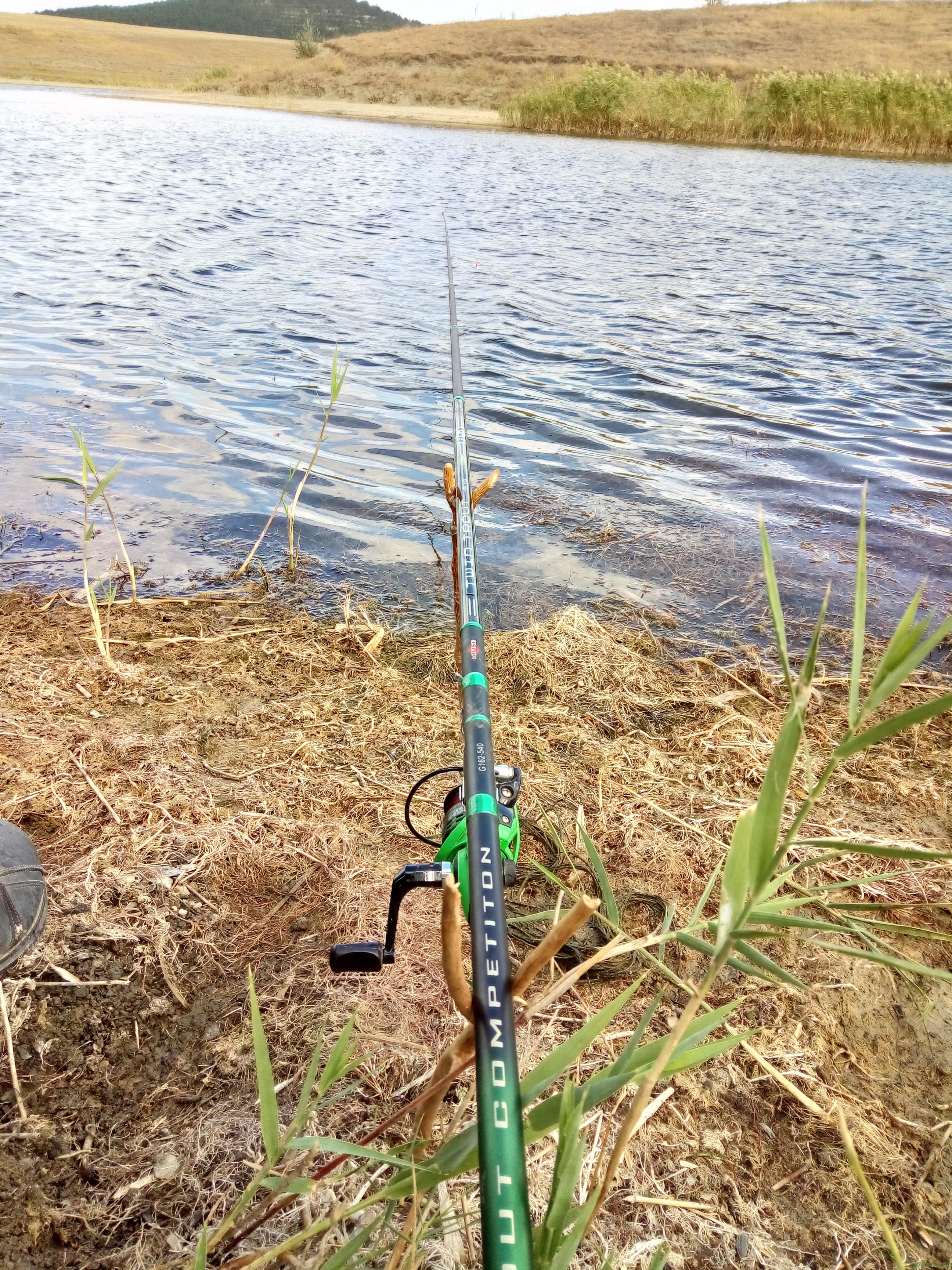 Идти ли на рыбалку выходной день фото заметка моей реальности в Крыму jokya.ru