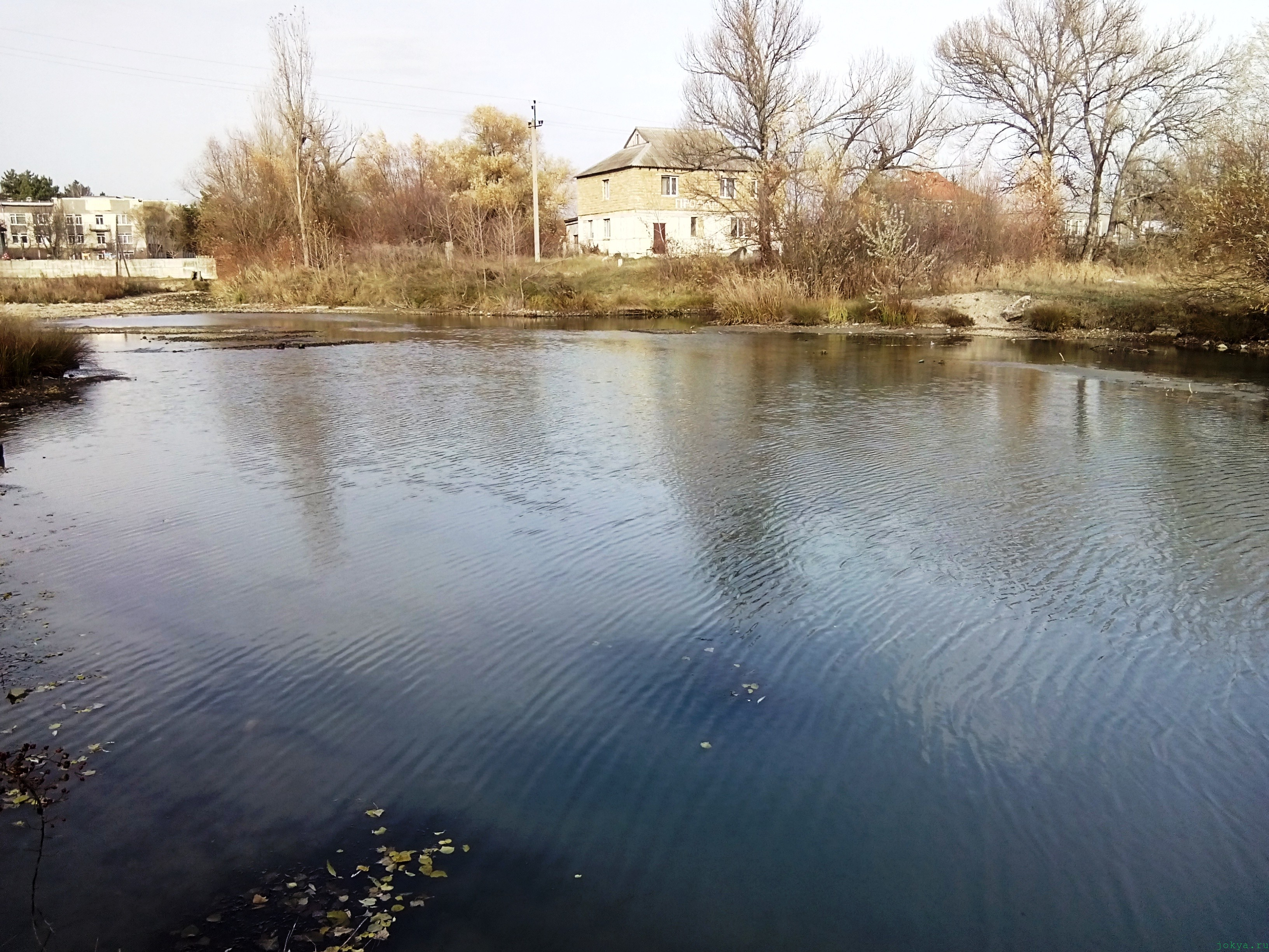 Ловля пескаря на опарыш на реке биюк-карасу фото заметка о моей реальности в Крыму jokya.ru