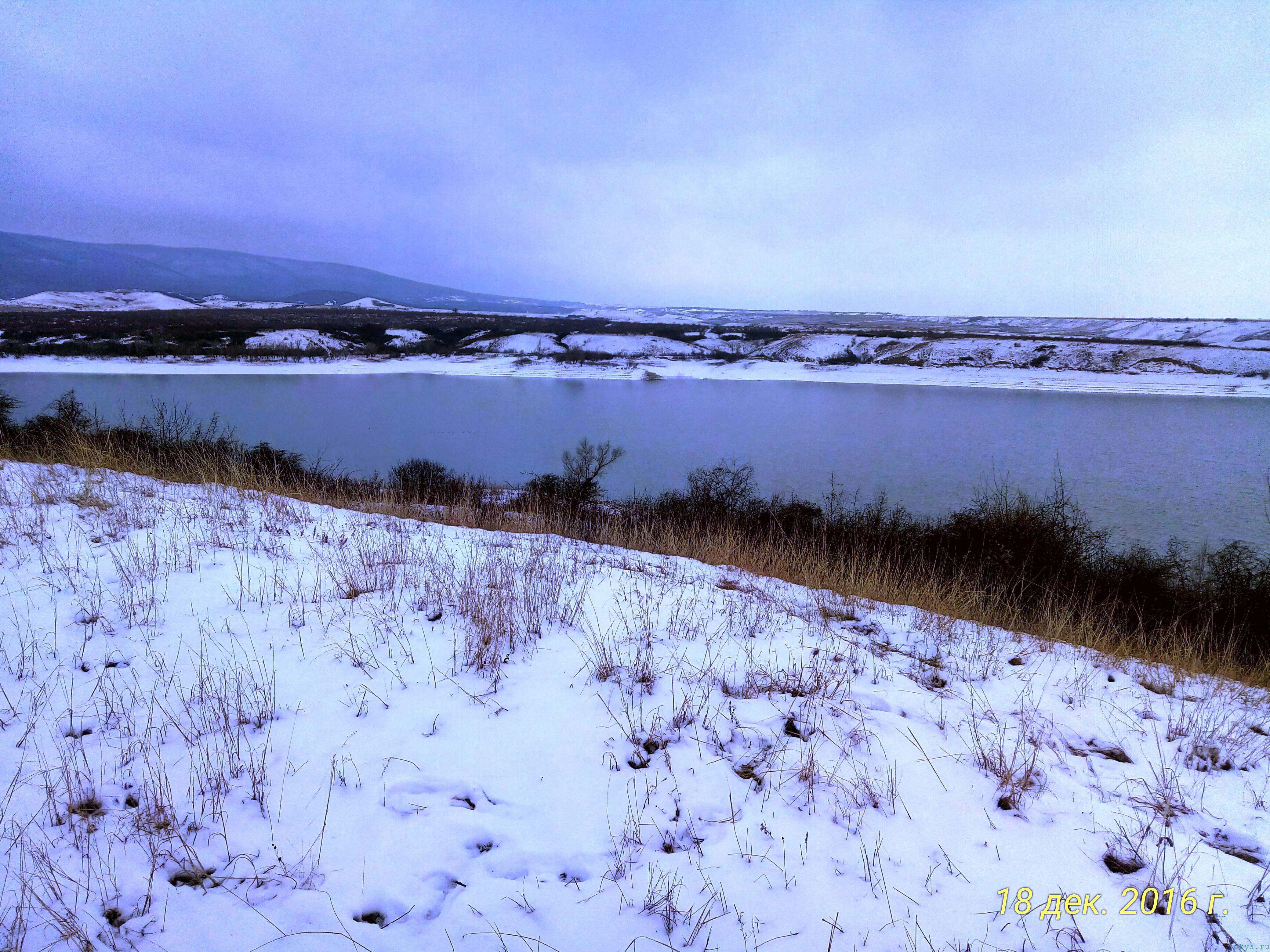 Мини поход к мосту в сторону села Карасевка фото заметка о моей реальности в Крыму jokya.ru