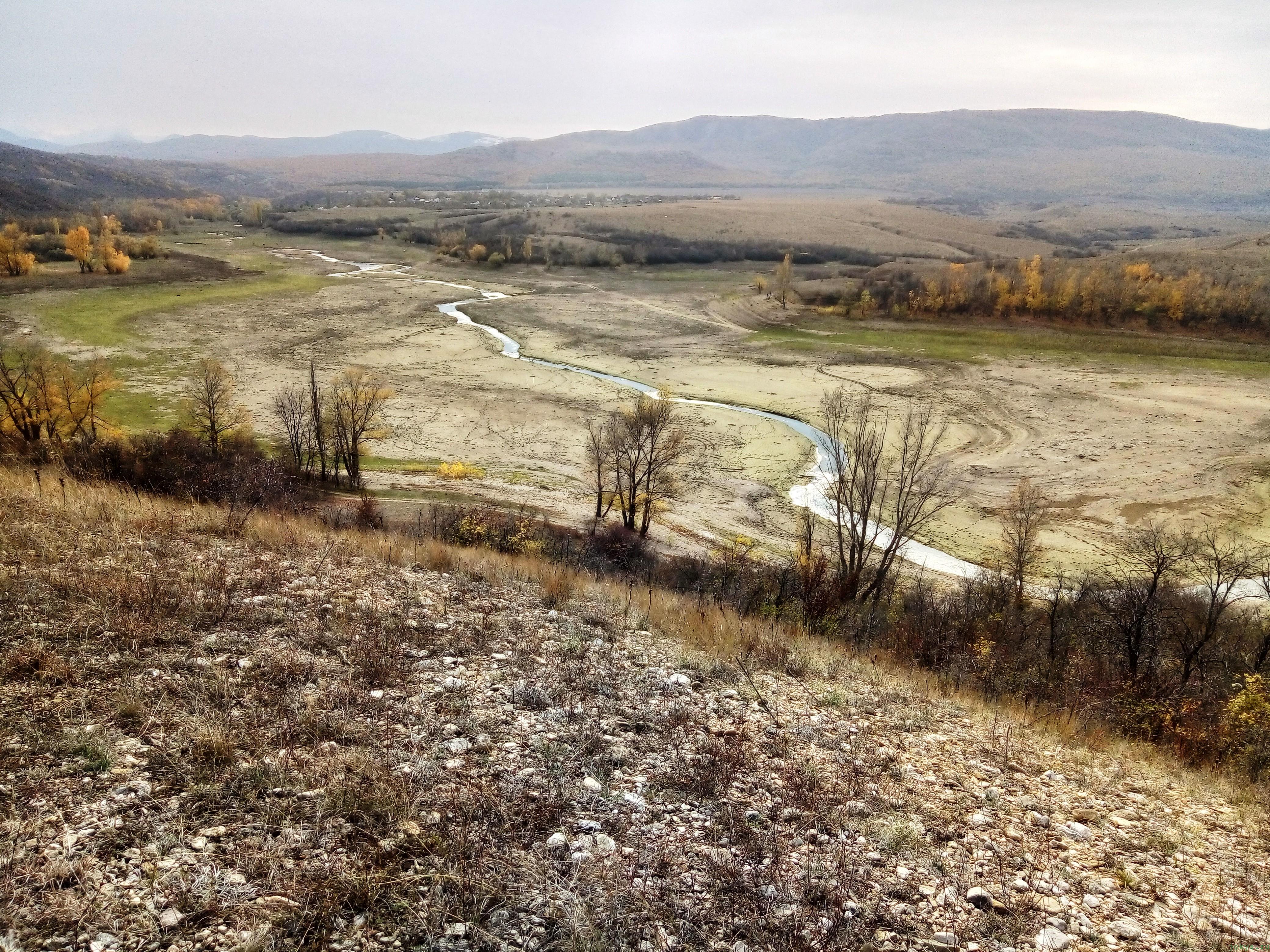 Прогулка пешком в выходной день фото заметка из моей реальности в Крыму jokya.ru