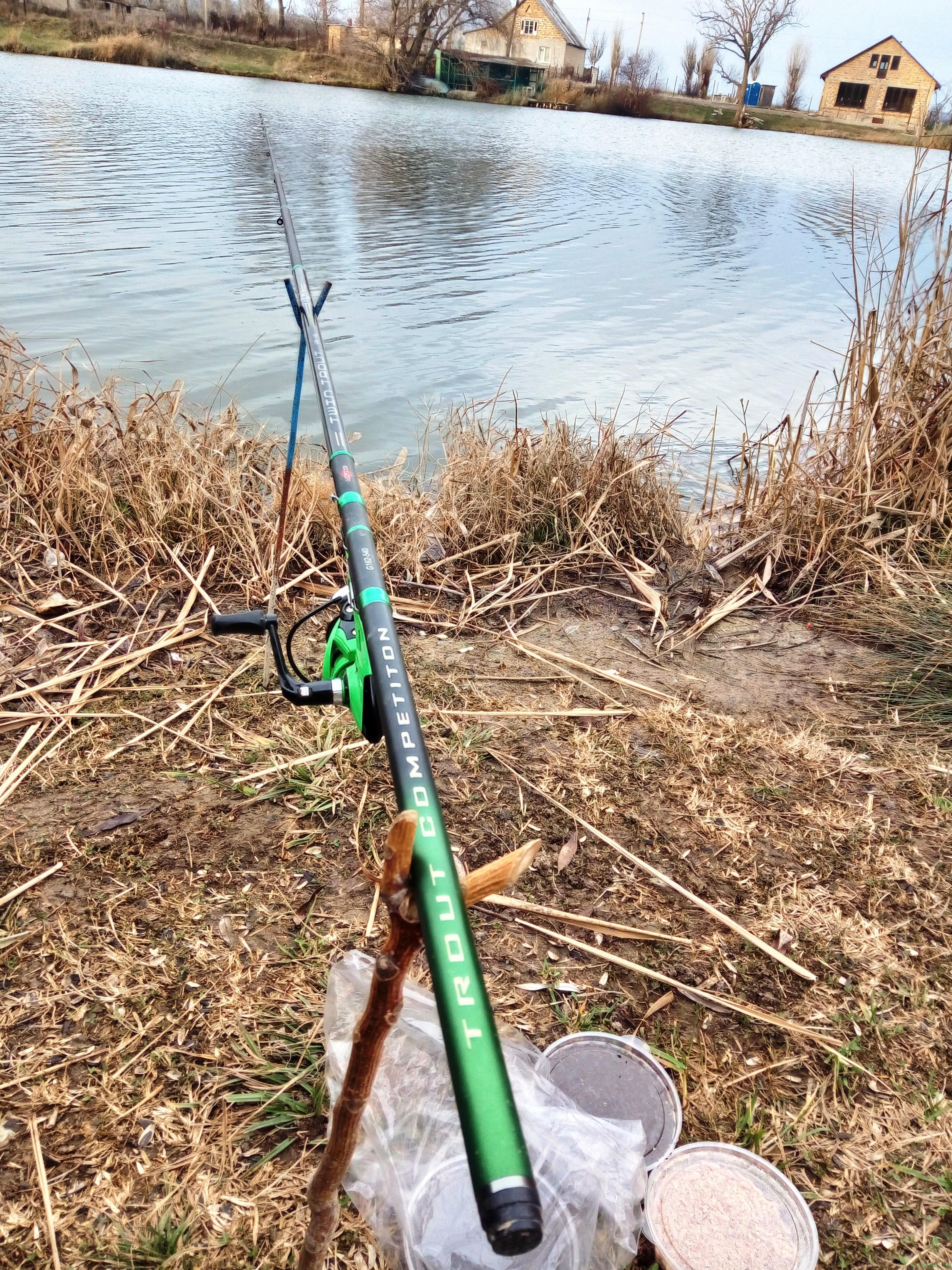 Рыбалка в селе Чернополье: 🎣 фото отчет рыбалки фото заметка из моей реальности в Крыму jokya.ru