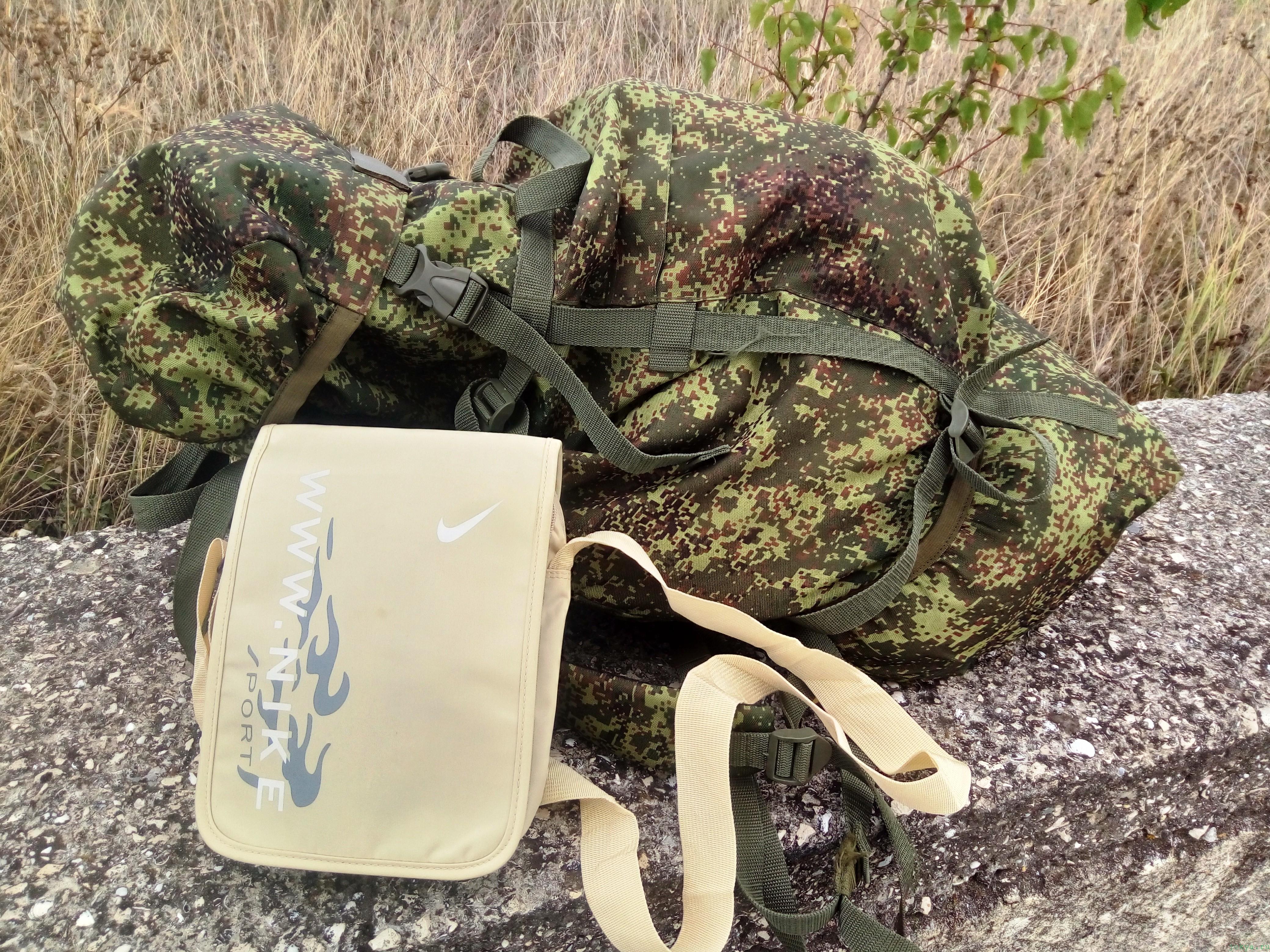 Сумка для рыбалки фото заметка из моей реальности в Крыму jokya.ru
