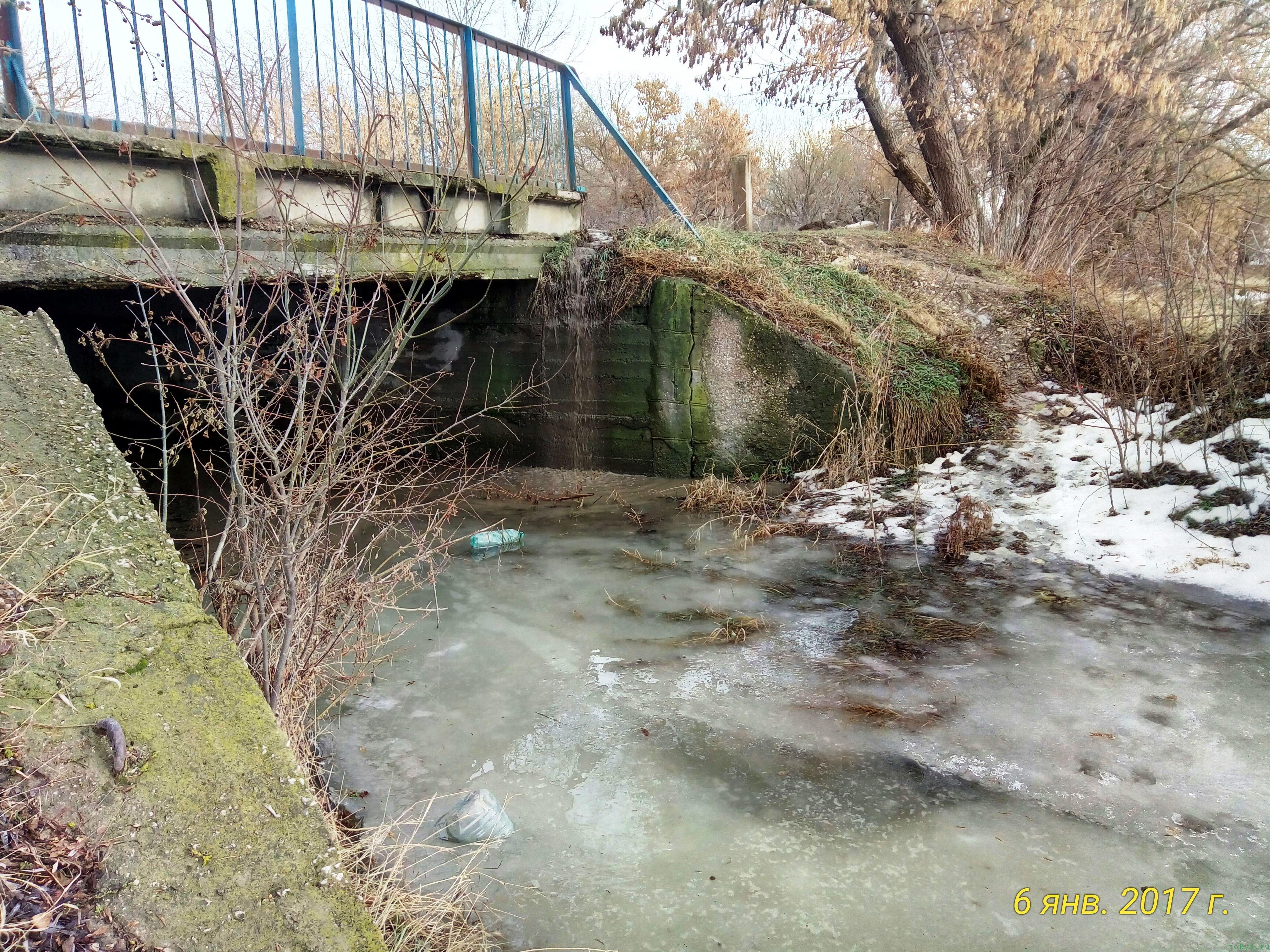 Уровень воды на сегодня в реках Крыма фото заметка о моей реальности в Крыму jokya.ru