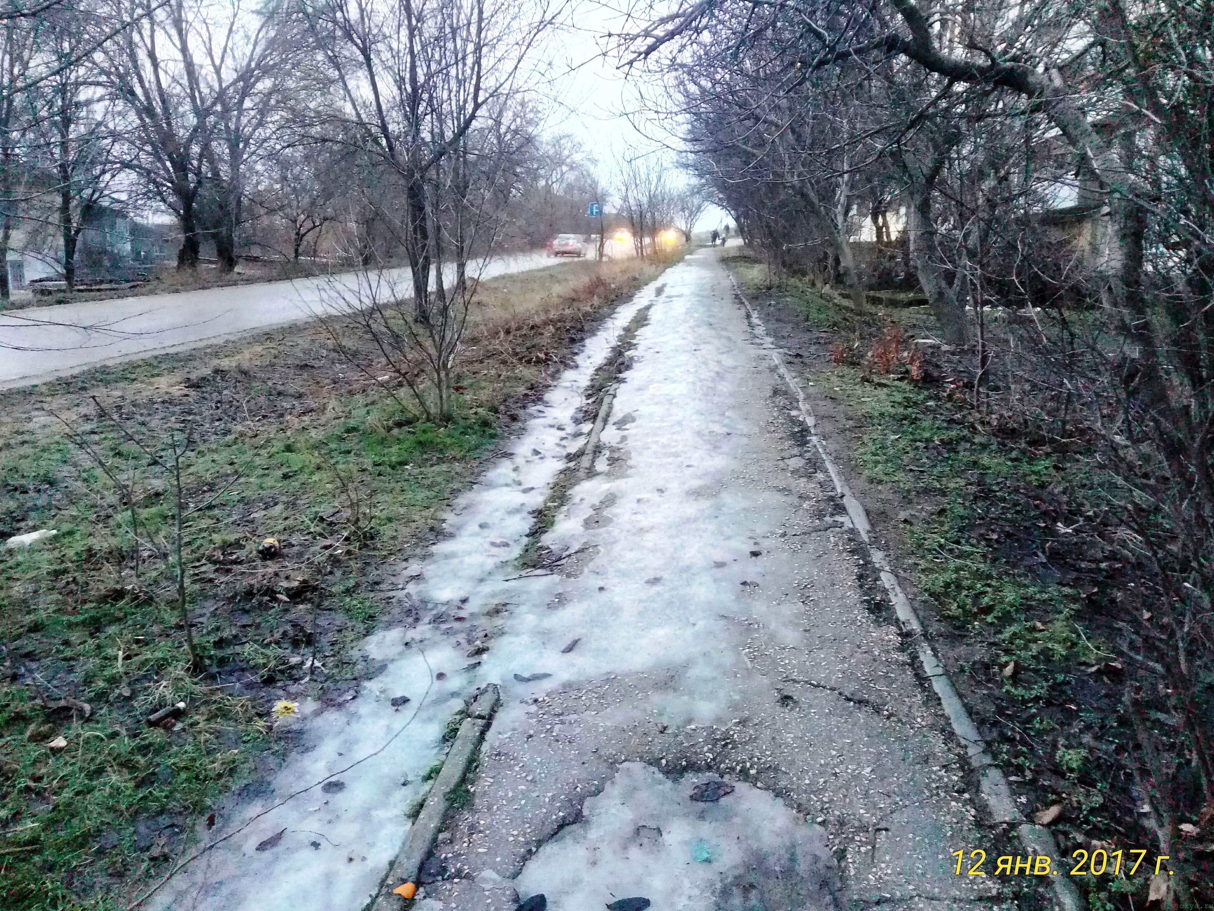 Утро 11 и 12 января 2017 года: Крым январь 2017.01.15 фото заметка о моей реальности в Крыму jokya.ru