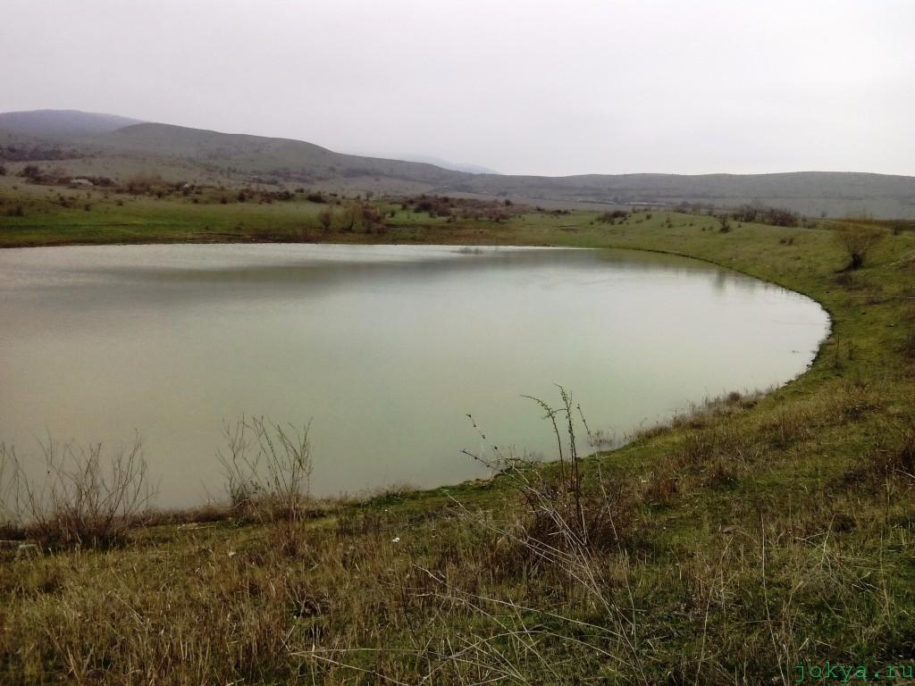 Водоем ставок киличек: что клюет в водоемах Крыма фото заметка jokya.ru