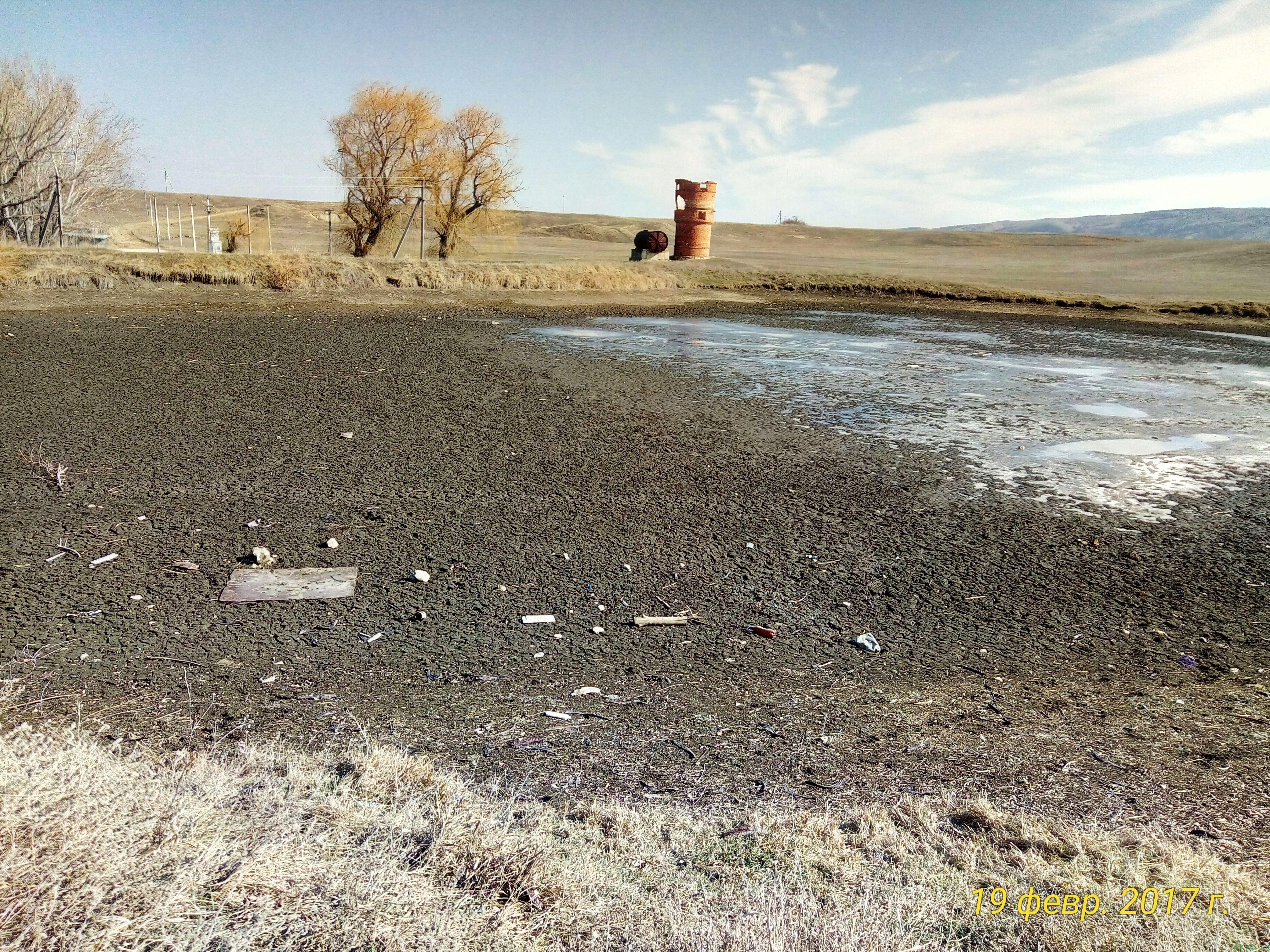 Выходной день: прогулка по водоемам прудам фото заметка о моей реальности в Крыму jokya.ru