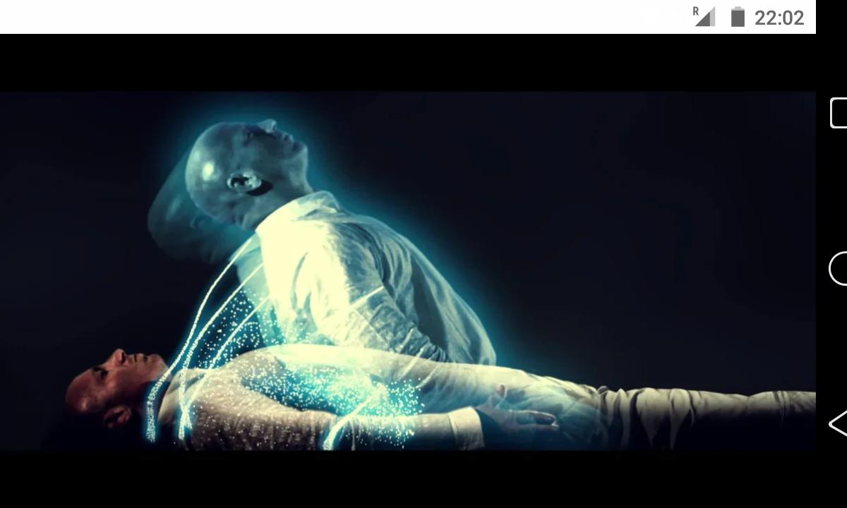 фото - jokya.ru - Как видит человек астральный план в 4D измерении