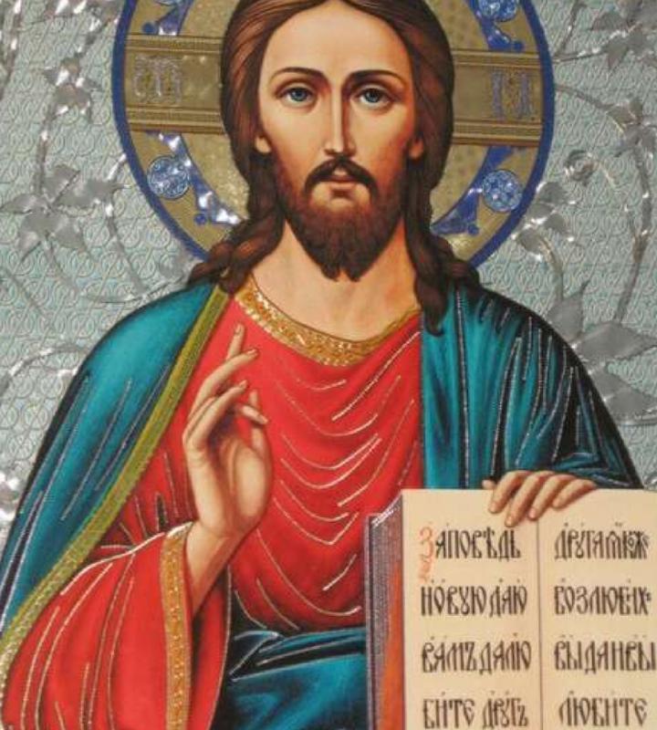 фото - jokya.ru - Бог - это Дух, обитающий повсюду, и везде и в каждом