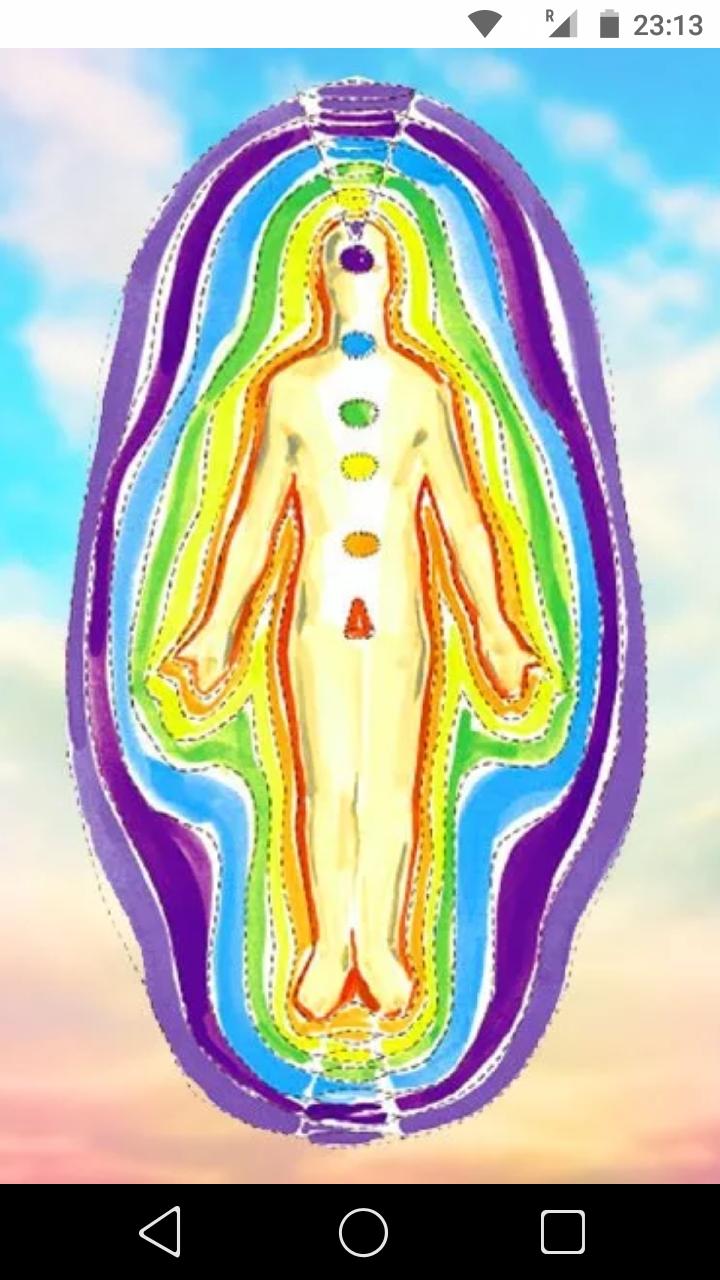 """фото - jokya.ru - Как происходит пробуждение """"Личности Я"""" человека и трансформация физического тела в 4-й мерности"""