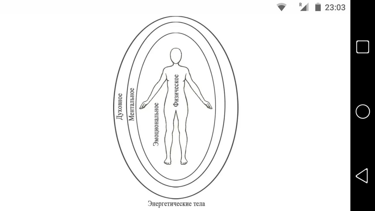 фото - jokya.ru - Чем единое биополе отличается от тонко-ментальных полевых конструкций