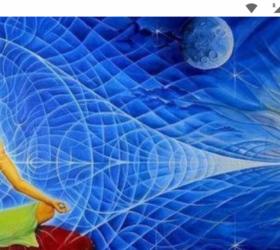 """фото - jokya.ru - Материальные поля души для управления """"Аватаром"""""""