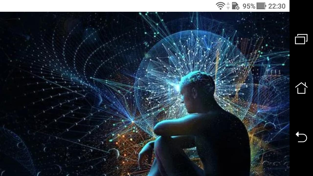 """фото - jokya.ru - Эволюция развития  """"многомерных душ"""" во Вселенной"""