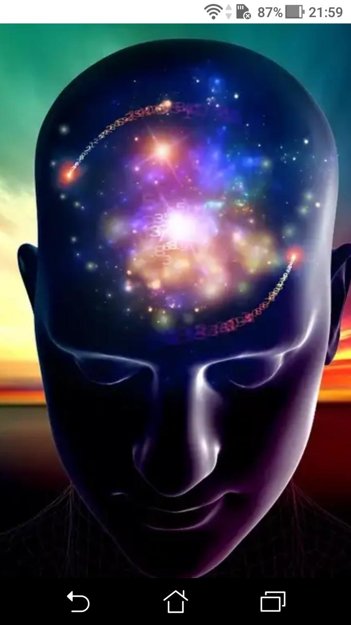 фото - jokya.ru - Расширение частоты сознания Человека