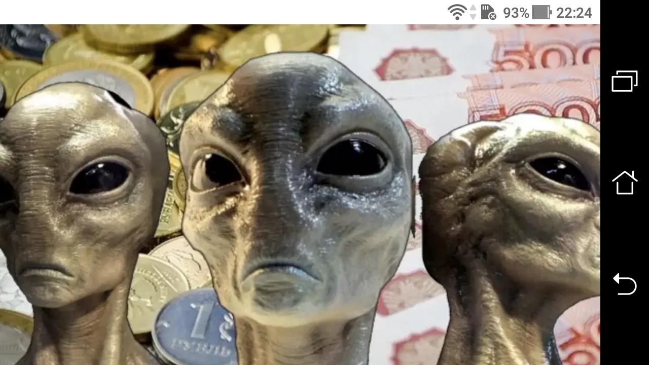 фото - jokya.ru - Деньги - являются отличным материальным энергообменом и заземлением души