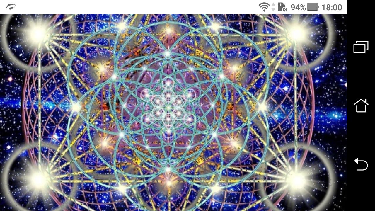 фото - jokya.ru - Внешнее 4D пространство для наблюдателя 4-й мерности сознания