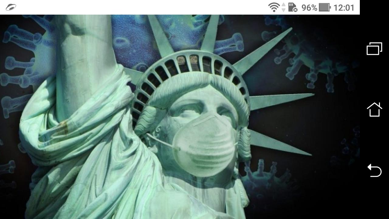 фото - jokya.ru - Почему нас ожидает вторая волна корона вируса по линейному сценарию