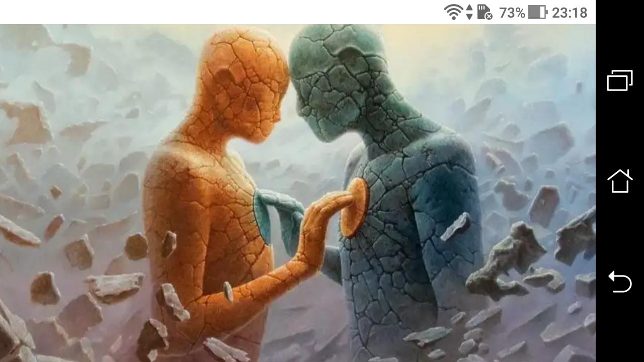 фото - jokya.ru - Кармичеческие долги и энергокомы не возникают, если заполнены энергообменные энергополя в многомерной ячейке человека