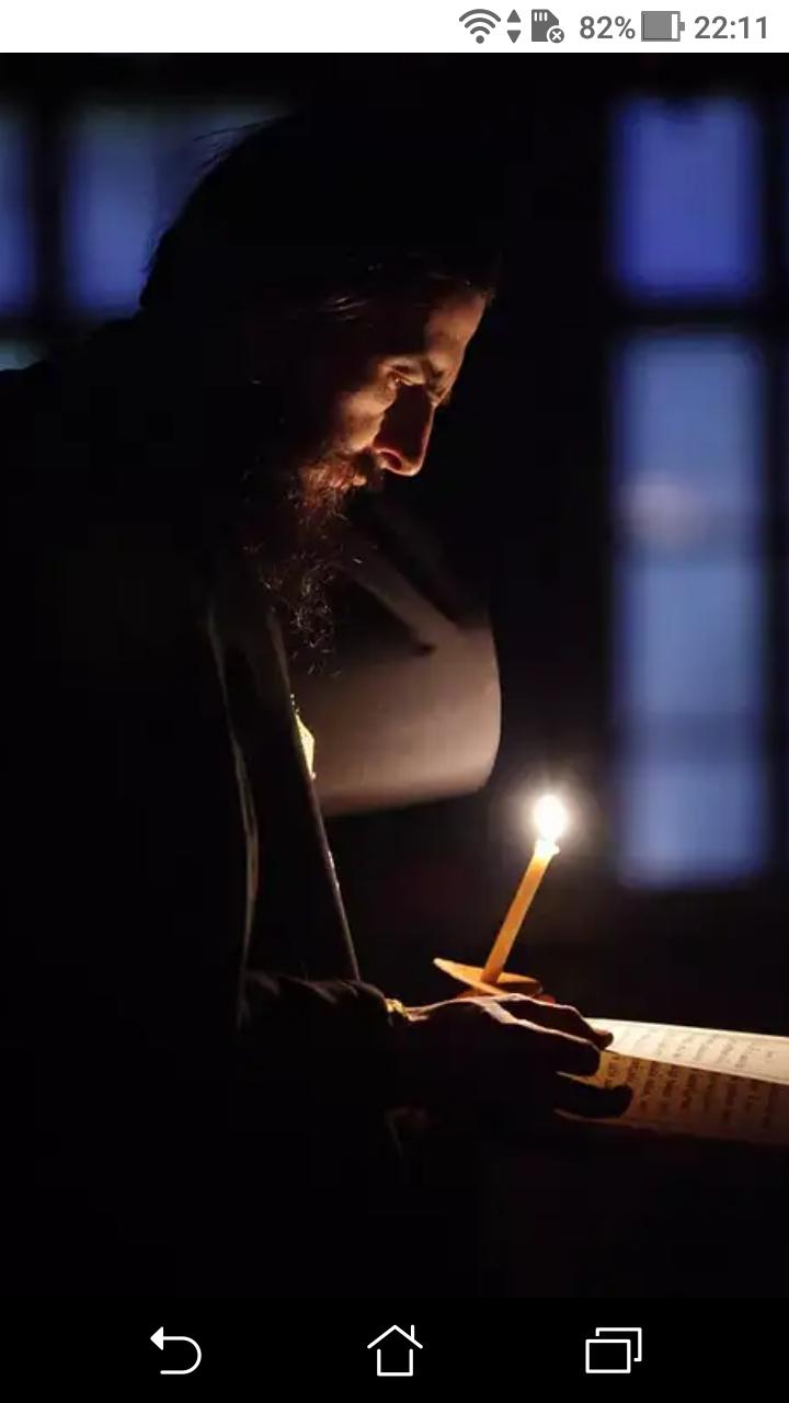 фото - jokya.ru - О молитве ближнему, почему имя теряется из памяти