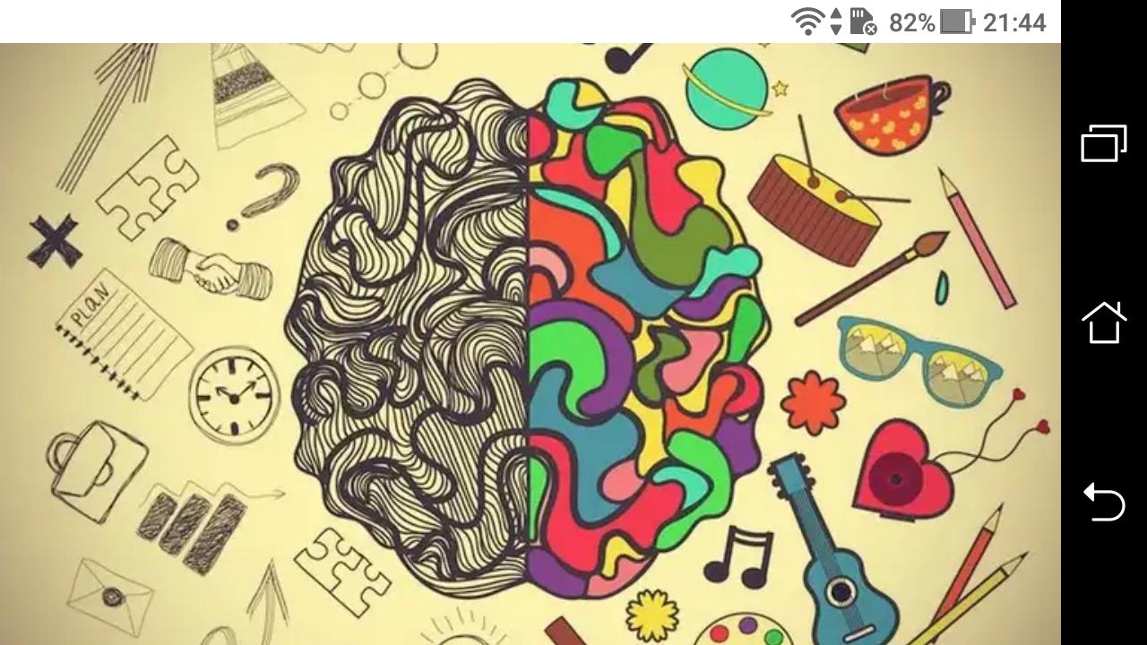 фото - jokya.ru - Объективное и субъективное мышление человека 4D
