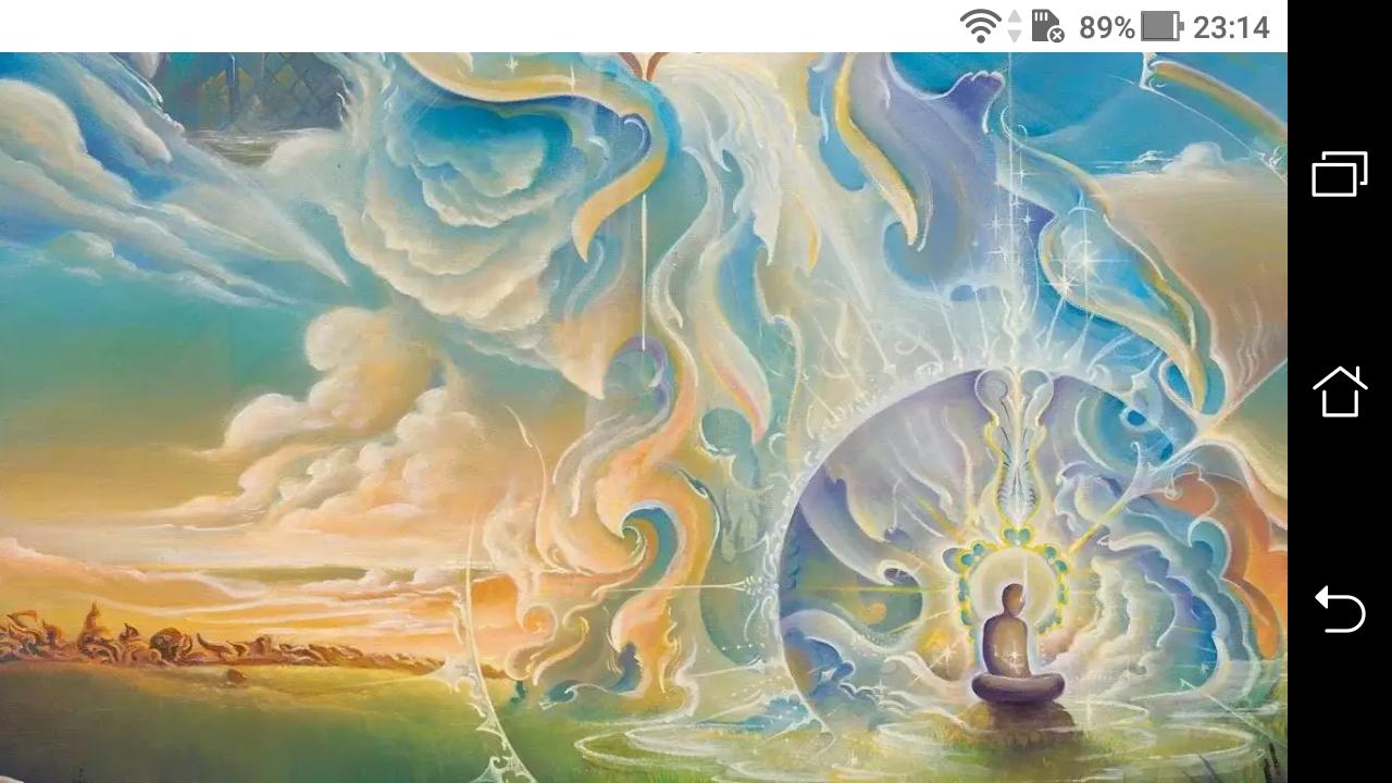 фото - jokya.ru - Карма - это стимул иллюзорной матричной игры для Души