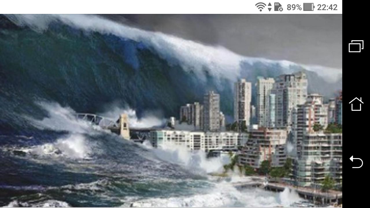 фото - jokya.ru - В будущем в 2032-2033 годах произойдет резкое повышение уровня мирового океана и затопление прибрежных территорий