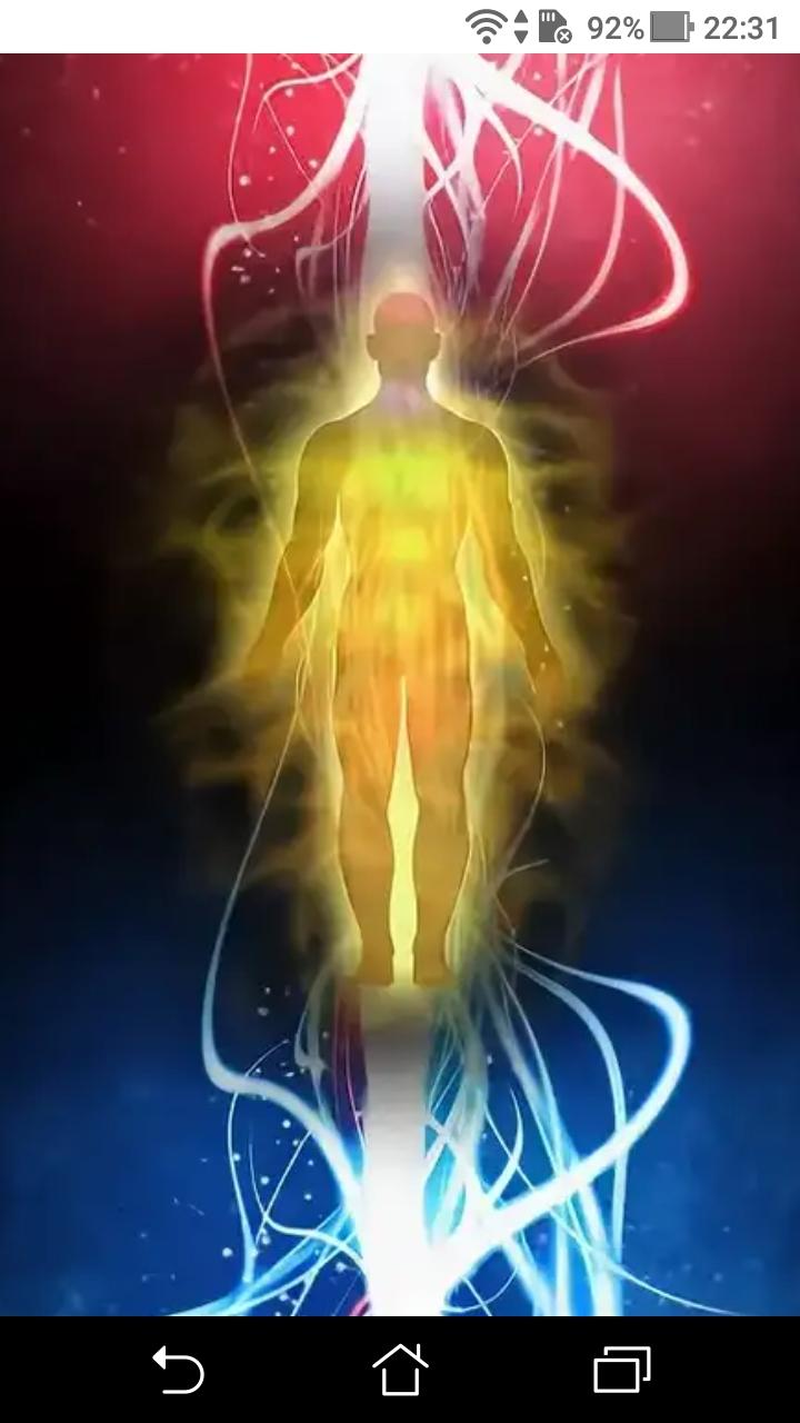 фото - jokya.ru - Небесный энергопоток и его свойства насыщения светового тела