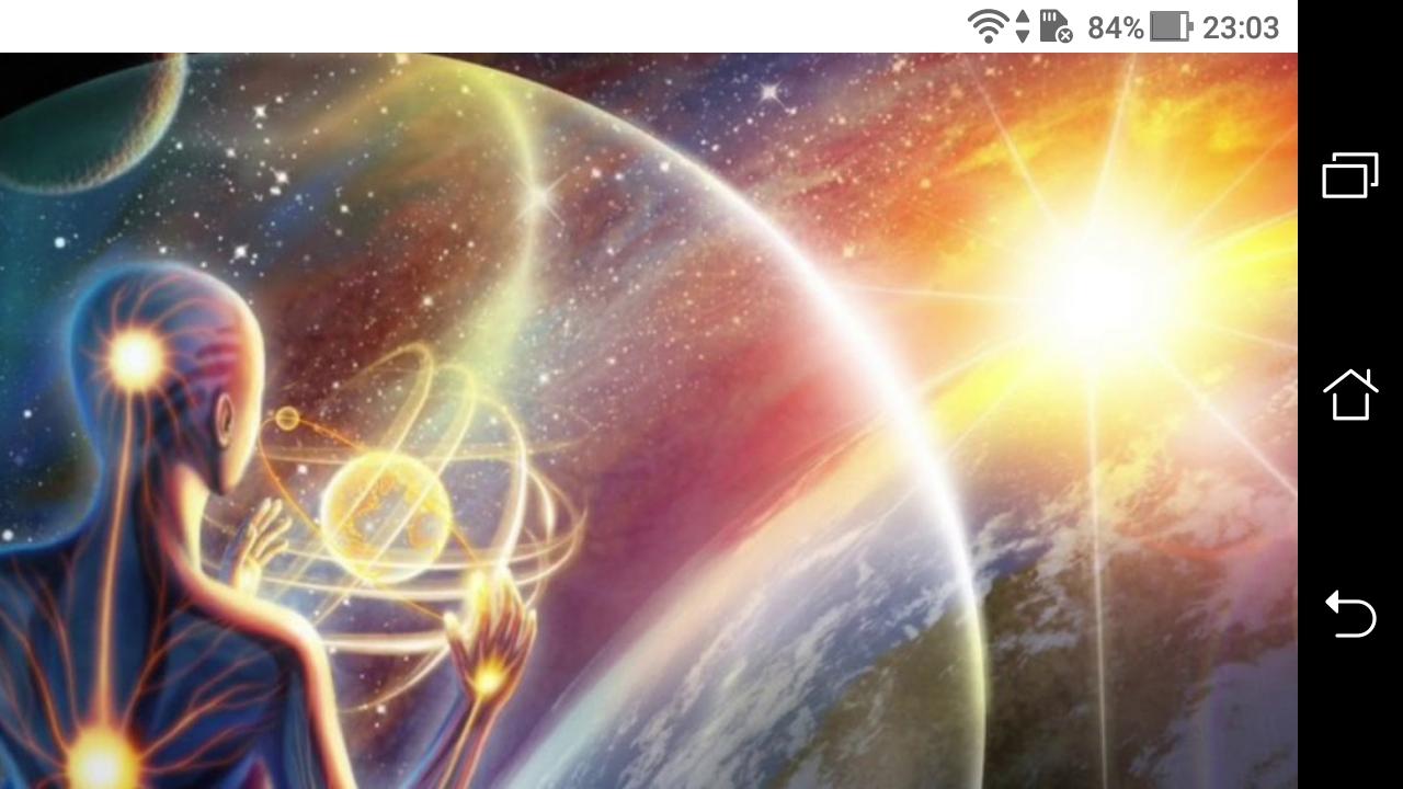 фото - jokya.ru - Вознесение планеты Земли Гайи на новую галактическую орбиту