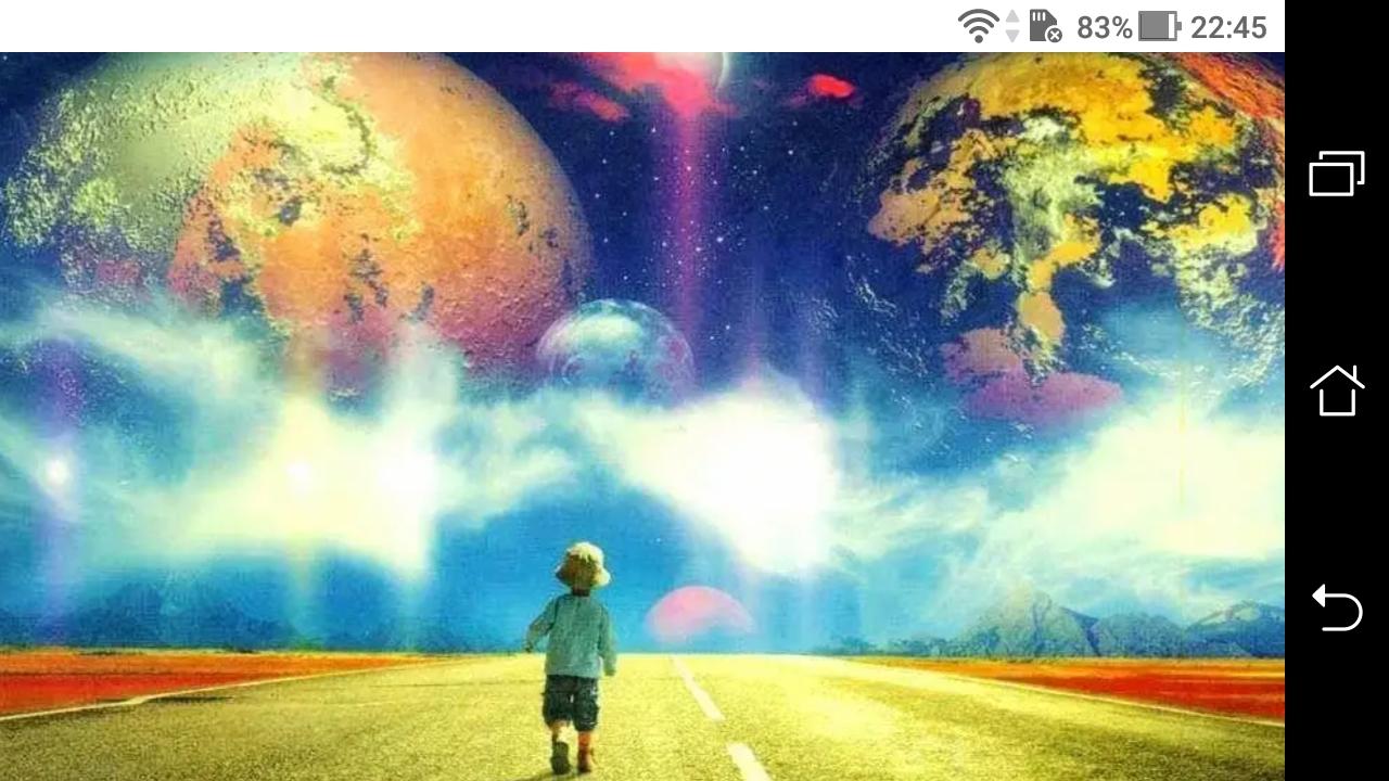 фото - jokya.ru - Интеллект - наработанный духовный опыт и ветки реальностей для двойника