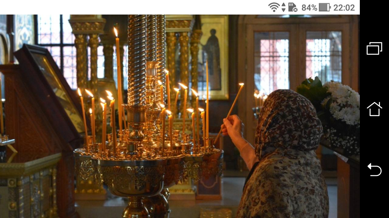 фото - jokya.ru - Польза от посещения церкви? Какое влияние на организм оказывает богослужение?
