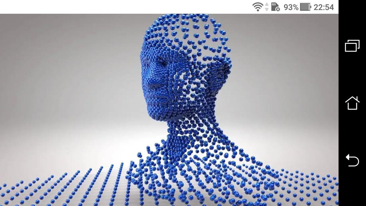 фото - jokya.ru - 12 Признаков развития указывающие на то, что вы вибрационно в 4D