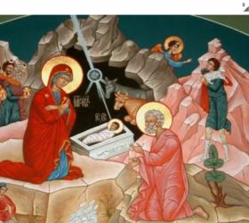 фото - jokya.ru - В ночь с 6-го на 7-е января, Православная Церковь отмечает Рождество Христово