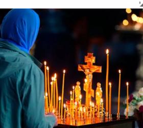 фото - jokya.ru - Какие возникают энергобменные энергопотоки во время чтения молитв о живых и об усопших?