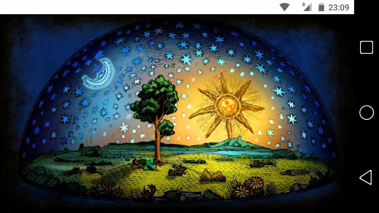фото - jokya.ru - Фантомные миры можно назвать фантазийными мирами параллельных веток реальности, относящиеся к деятельности человека - Творца