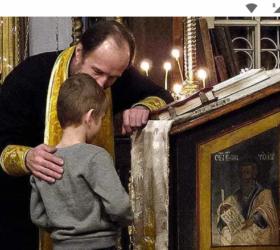 фото - jokya.ru - Исповедь - это Таинство общения с Богом
