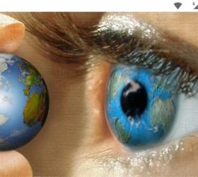 """фото - jokya.ru - Суть явлений - разноуровневое распознавание внешних и внутренних явлений """"линзы восприятия"""""""