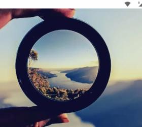 """фото - jokya.ru - Как на тонком плане проявляется """"Восприятие линзы"""" наблюдения"""