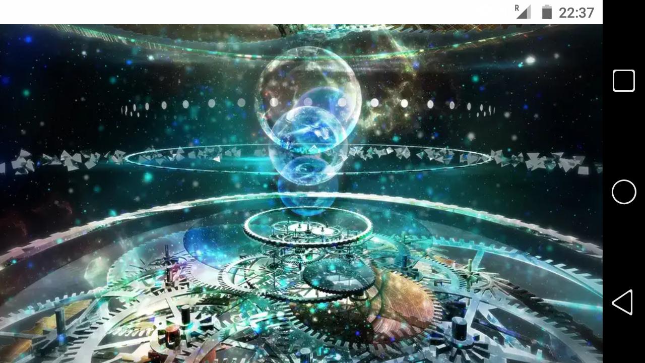 фото - jokya.ru - Земля Гайя состоит из многомерных тел и астральных, ментальных, духовных энергополей и их под планов
