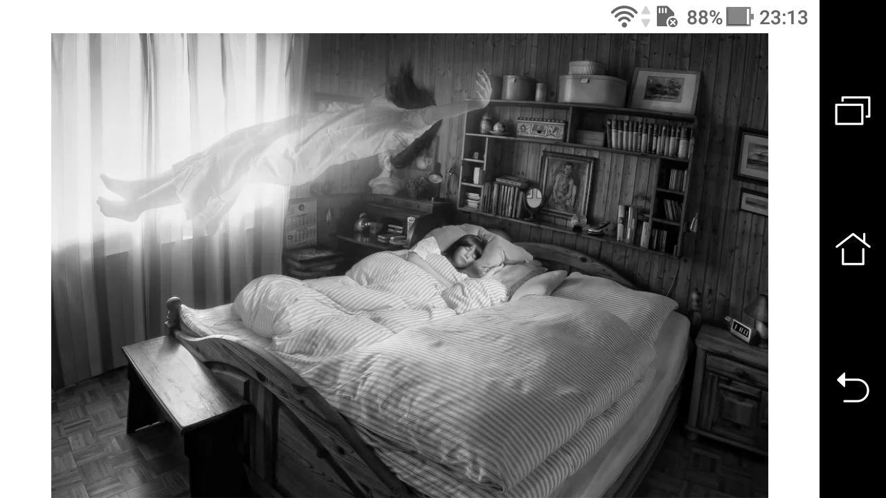 фото - jokya.ru - Астральная проекция во время диалога сознания человека во сне и наяву