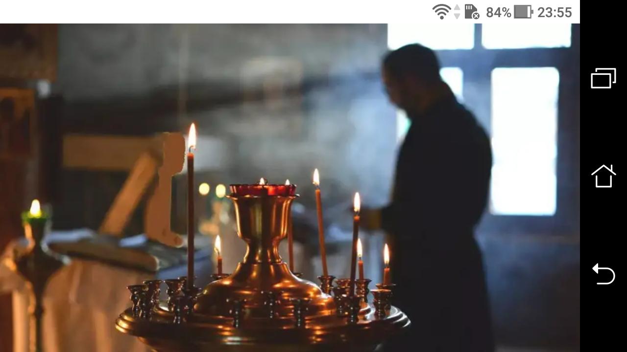 фото - jokya.ru - Как молиться о ближнем об исцелении его тленного тела
