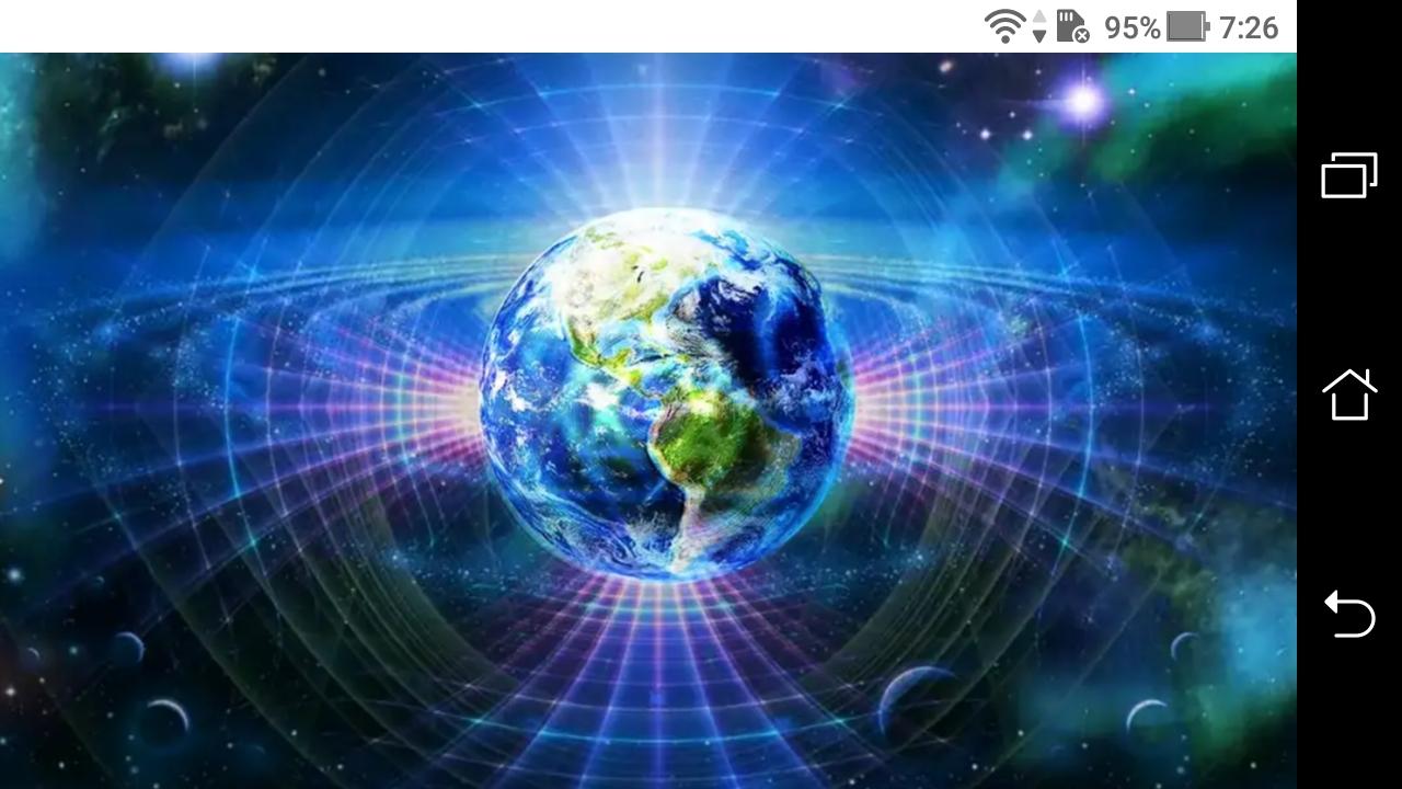 фото - jokya.ru - Осознавать и чувствовать новые вибрационные потоки 4D
