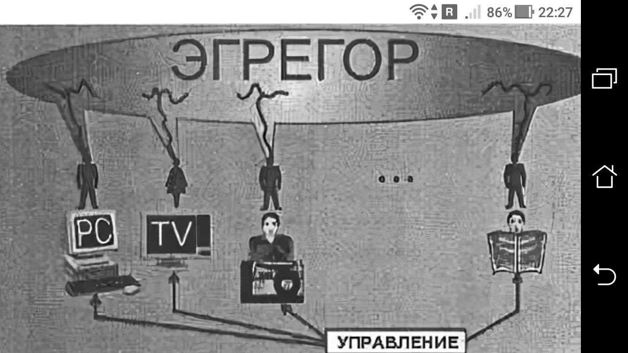 фото - jokya.ru - Эгрегор - можно разделить на три энергополя, содержащие в себе: низкие, средние и высокие вибрации