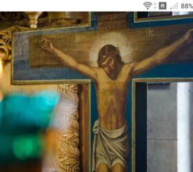 фото - jokya.ru - Человек осознанно приходит к Богу и начинает систематически молиться, посещать божественные службы и исповедоваться