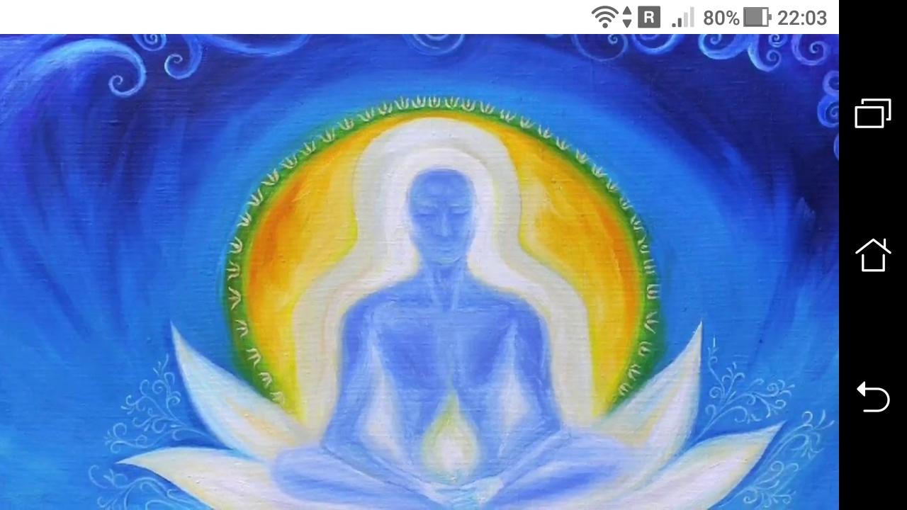 фото - jokya.ru - Душа обновляет управление физическим телом