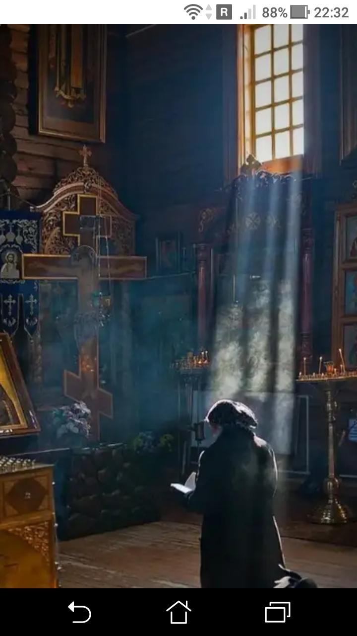 фото - jokya.ru - Фантомы делятся на две ветки - о Спасении Души
