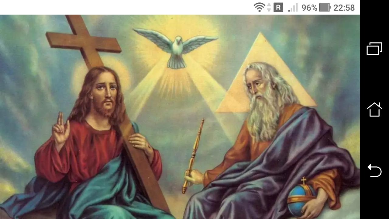 """фото - jokya.ru - Слои реальности """"Отца Небесного"""" и """"Абсолюта"""""""