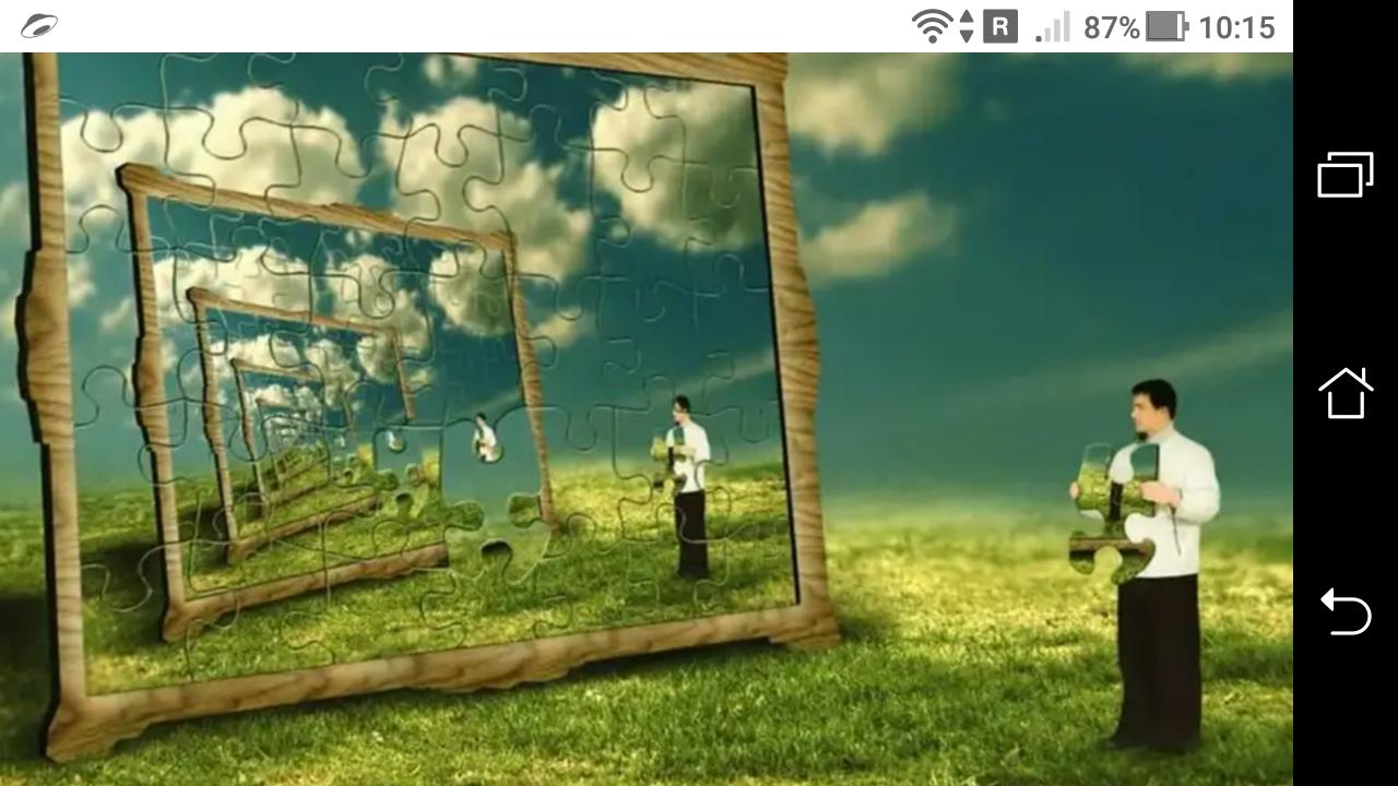 фото - jokya.ru - Сознание 4D сместит точку восприятия линзы с внешнего материального поля на внутренние слои реальности