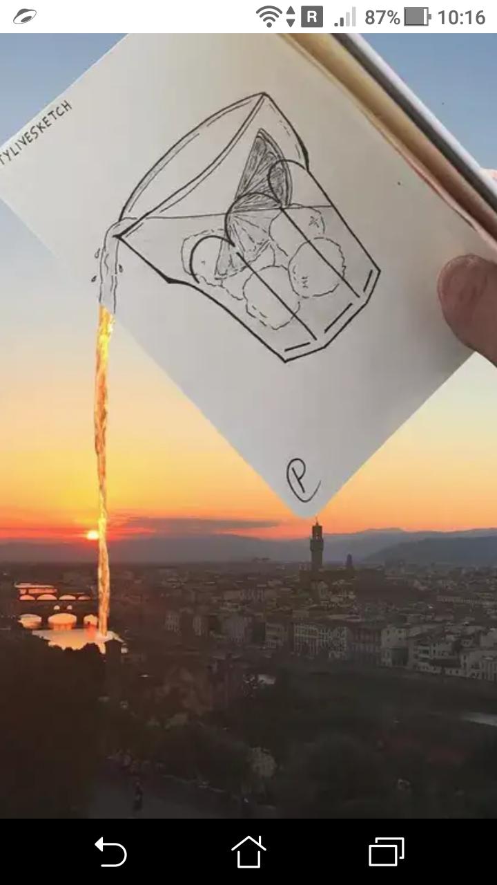 Сознание 4D сместит точку восприятия линзы с внешнего материального поля на внутренние слои реальности