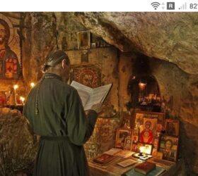 фото - jokya.ru - Молящийся человек непременно меняется - внутренне и внешне, становится осознанным наблюдателем своей реальности